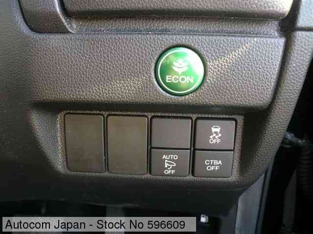STOCK No.596609 HONDA FIT Image12