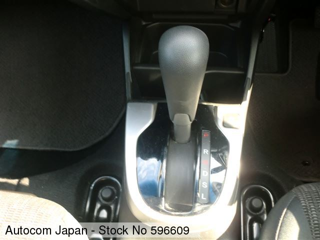 STOCK No.596609 HONDA FIT Image14