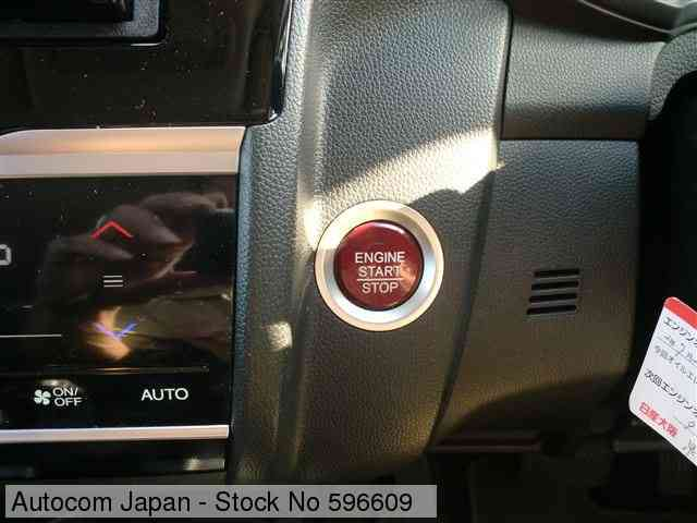 STOCK No.596609 HONDA FIT Image15