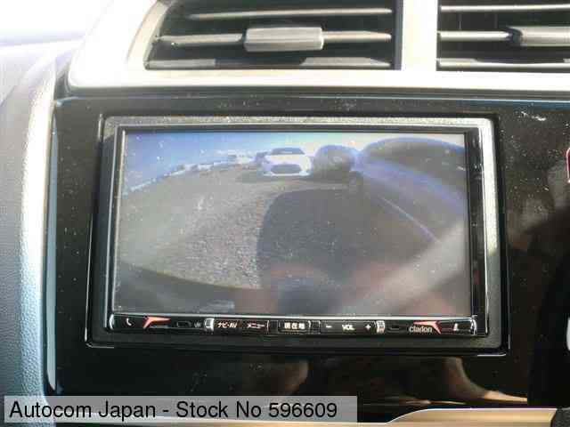 STOCK No.596609 HONDA FIT Image17
