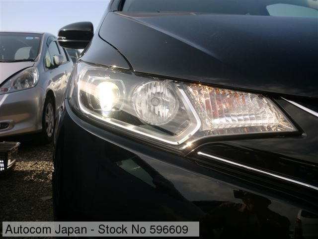 STOCK No.596609 HONDA FIT Image18