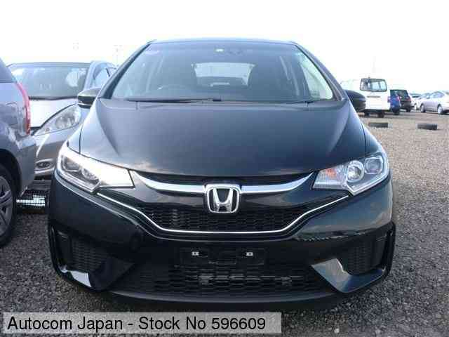 STOCK No.596609 HONDA FIT Image21