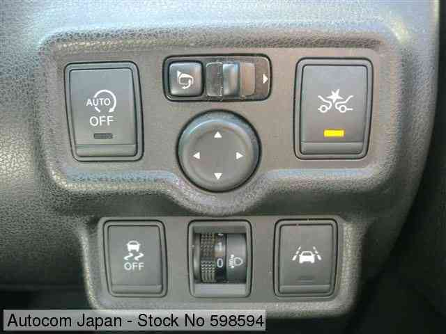 STOCK No.598594 NISSAN NOTE Image10