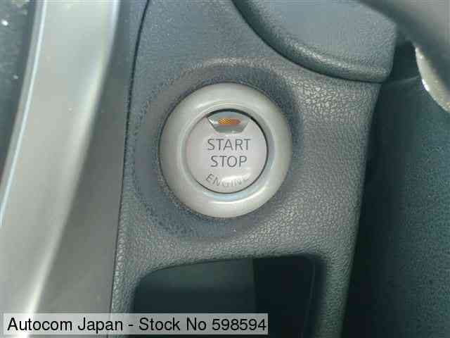 STOCK No.598594 NISSAN NOTE Image14