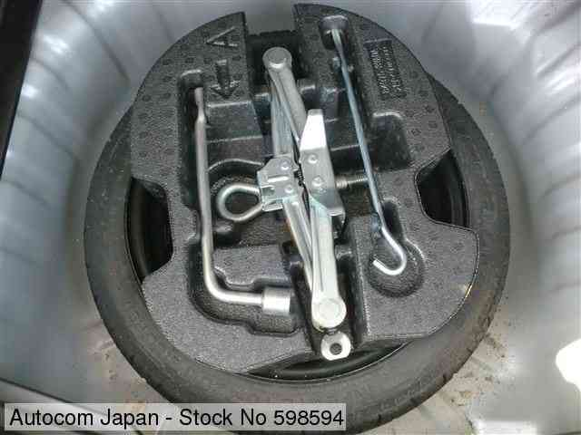 STOCK No.598594 NISSAN NOTE Image20