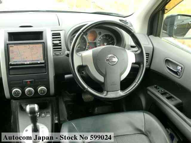 STOCK No.599024 NISSAN X-TRAIL Image3