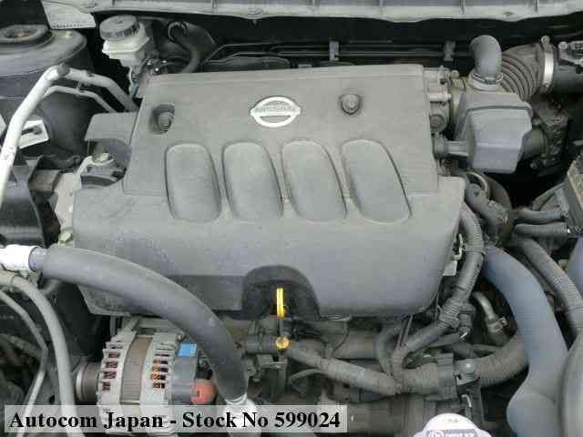 STOCK No.599024 NISSAN X-TRAIL Image5