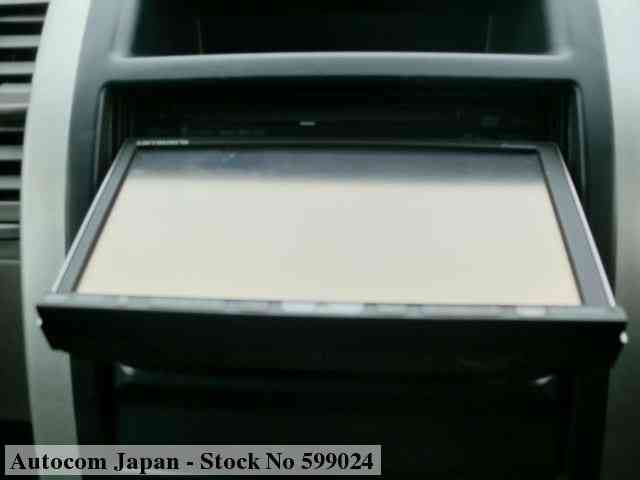 STOCK No.599024 NISSAN X-TRAIL Image7