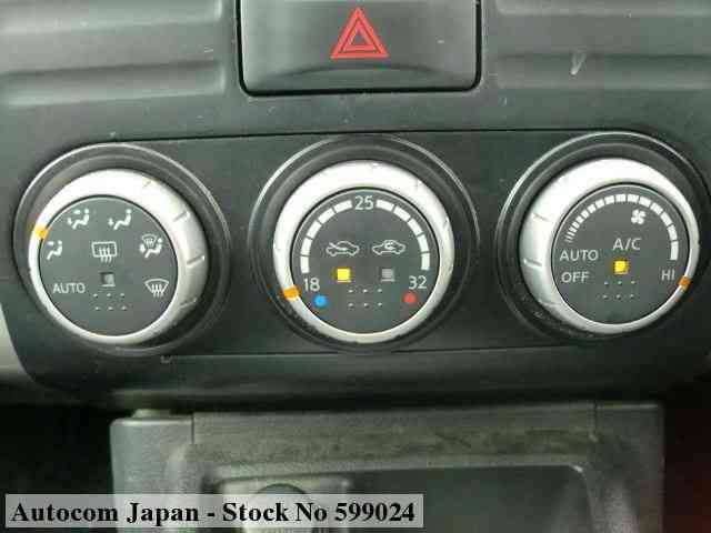 STOCK No.599024 NISSAN X-TRAIL Image11