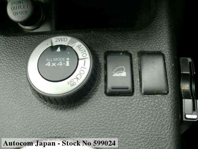STOCK No.599024 NISSAN X-TRAIL Image12