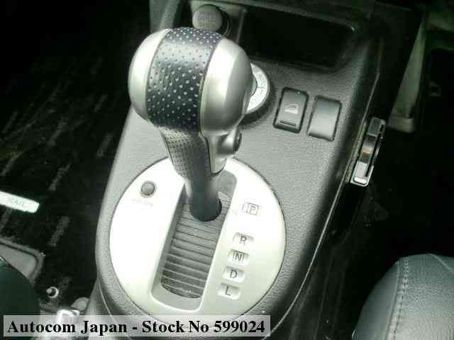 STOCK No.599024 NISSAN X-TRAIL Image13