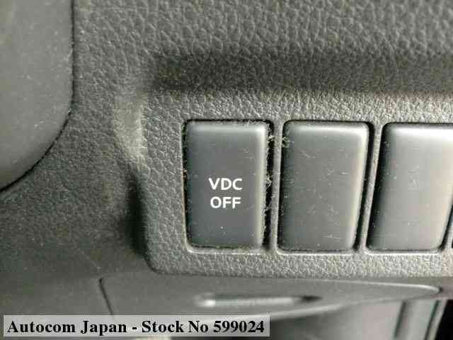 STOCK No.599024 NISSAN X-TRAIL Image14