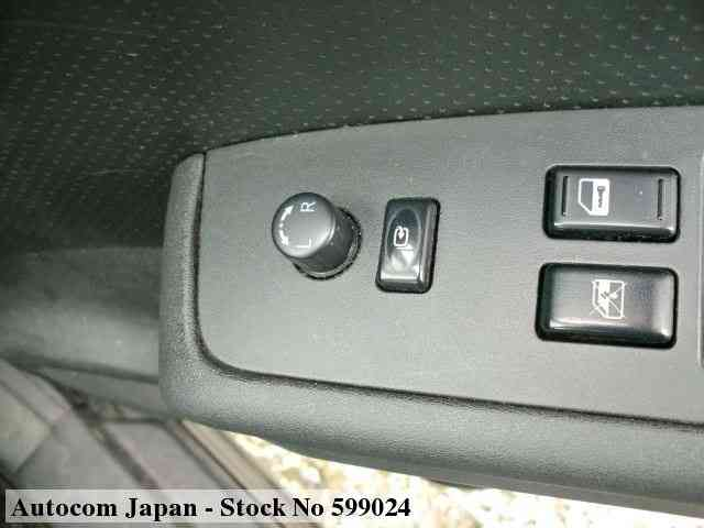 STOCK No.599024 NISSAN X-TRAIL Image15