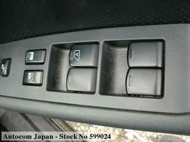 STOCK No.599024 NISSAN X-TRAIL Image16