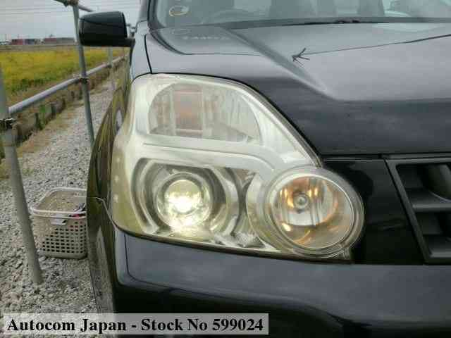 STOCK No.599024 NISSAN X-TRAIL Image17