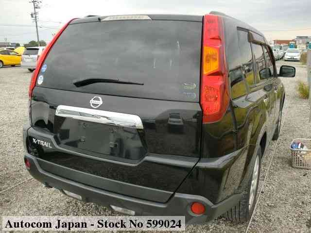 STOCK No.599024 NISSAN X-TRAIL Image19