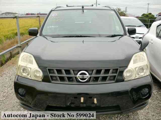 STOCK No.599024 NISSAN X-TRAIL Image20