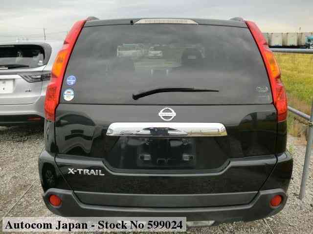 STOCK No.599024 NISSAN X-TRAIL Image21