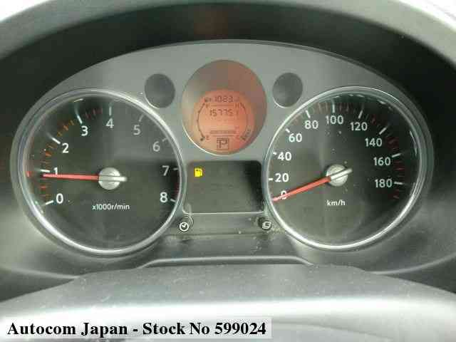 STOCK No.599024 NISSAN X-TRAIL Image22