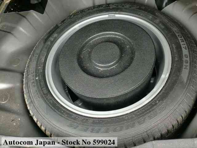 STOCK No.599024 NISSAN X-TRAIL Image23