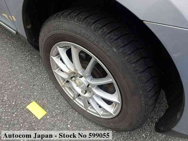 STOCK No.599055 MAZDA VERISA Image9