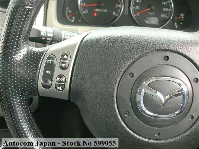 STOCK No.599055 MAZDA VERISA Image14