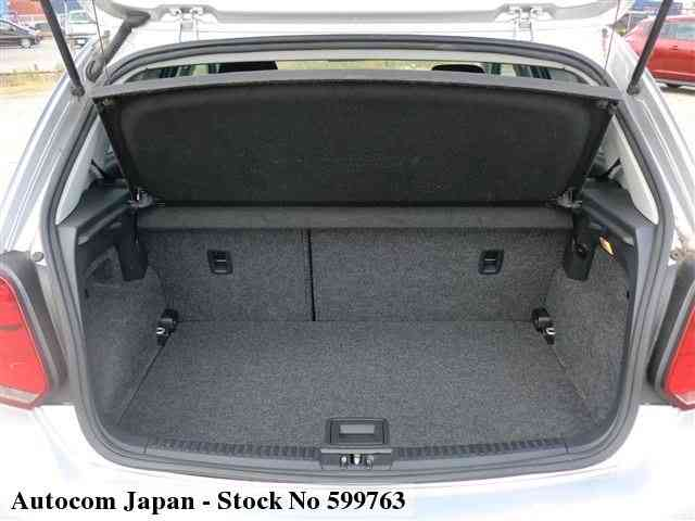 STOCK No.599763 VOLKS WAGEN POLO Image9