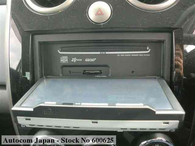 STOCK No.600625 MAZDA VERISA Image7