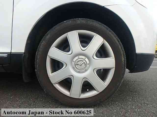 STOCK No.600625 MAZDA VERISA Image10