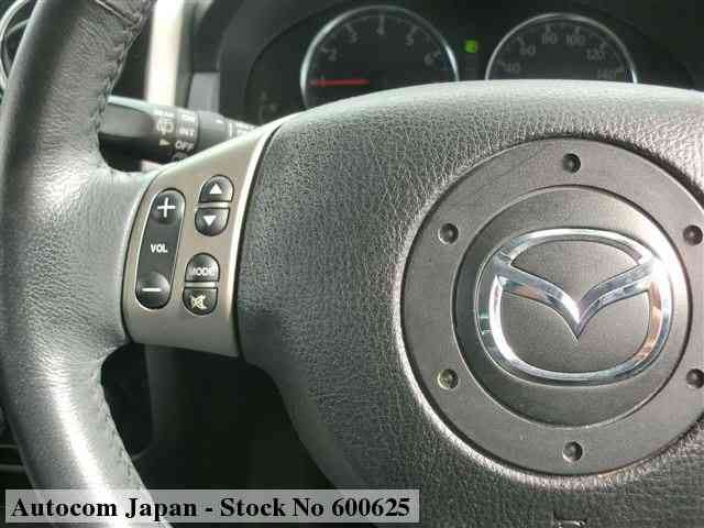 STOCK No.600625 MAZDA VERISA Image15