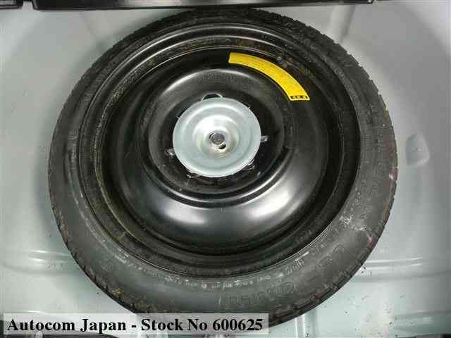STOCK No.600625 MAZDA VERISA Image21