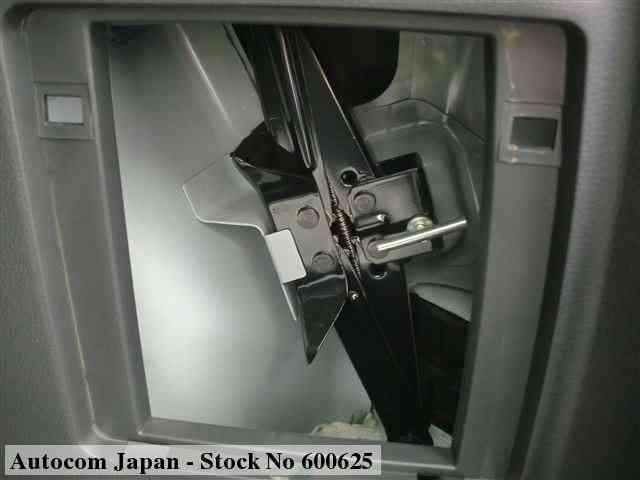 STOCK No.600625 MAZDA VERISA Image22