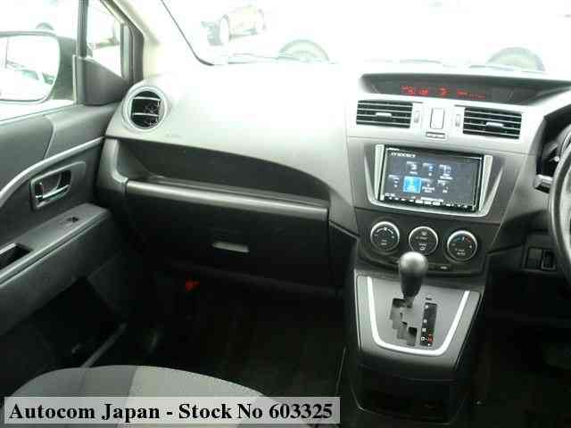 STOCK No.603325 MAZDA PREMACY Image3
