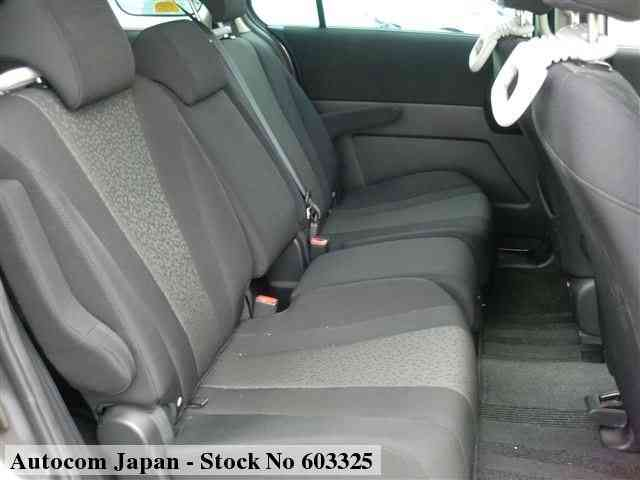 STOCK No.603325 MAZDA PREMACY Image5