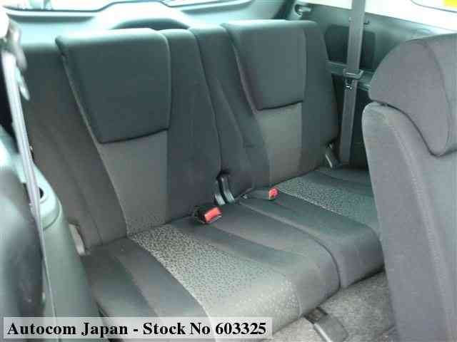 STOCK No.603325 MAZDA PREMACY Image6