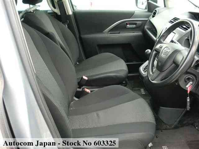 STOCK No.603325 MAZDA PREMACY Image10