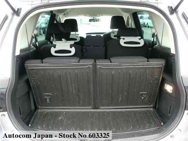 STOCK No.603325 MAZDA PREMACY Image11