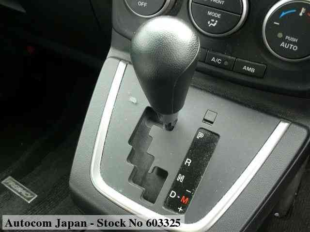 STOCK No.603325 MAZDA PREMACY Thumbnail16