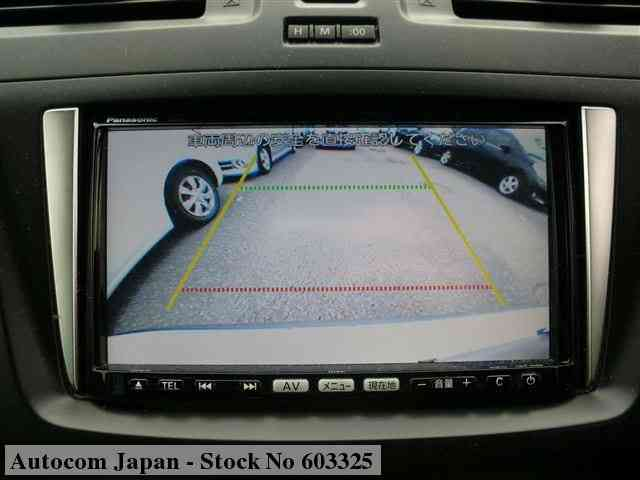 STOCK No.603325 MAZDA PREMACY Image18