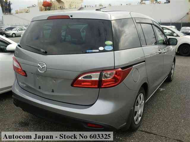 STOCK No.603325 MAZDA PREMACY Image22