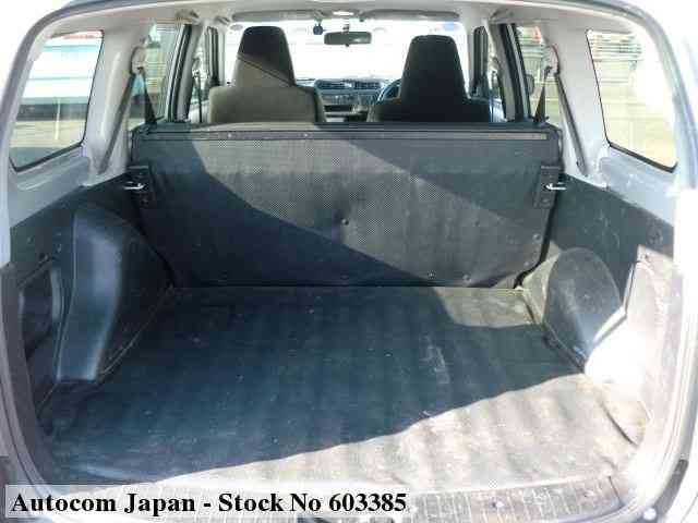 STOCK No.603385 TOYOTA SUCCEED Image8