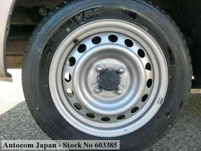 STOCK No.603385 TOYOTA SUCCEED Image9