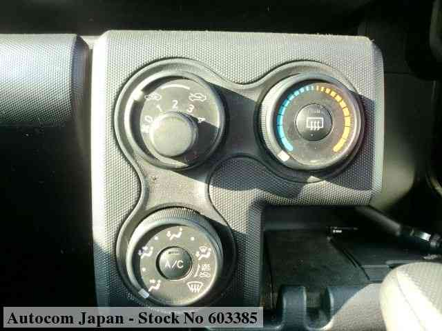 STOCK No.603385 TOYOTA SUCCEED Image13