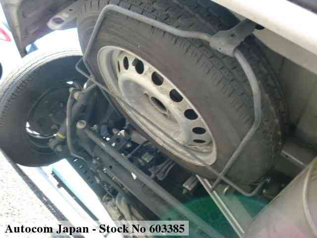 STOCK No.603385 TOYOTA SUCCEED Image22