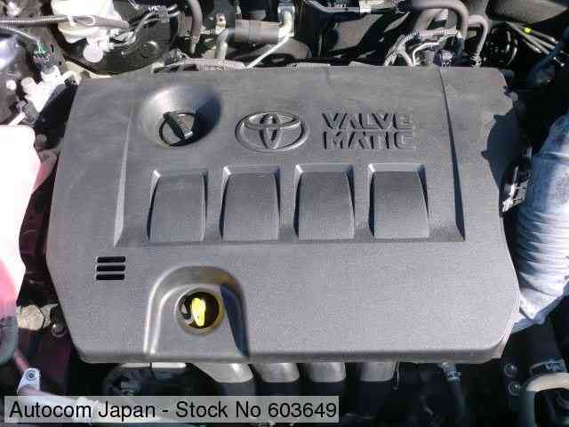 STOCK No.603649 TOYOTA HARRIER Image5