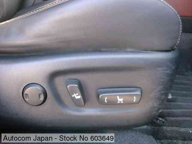 STOCK No.603649 TOYOTA HARRIER Image20