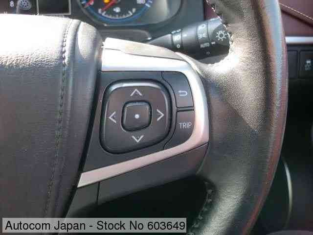 STOCK No.603649 TOYOTA HARRIER Image23