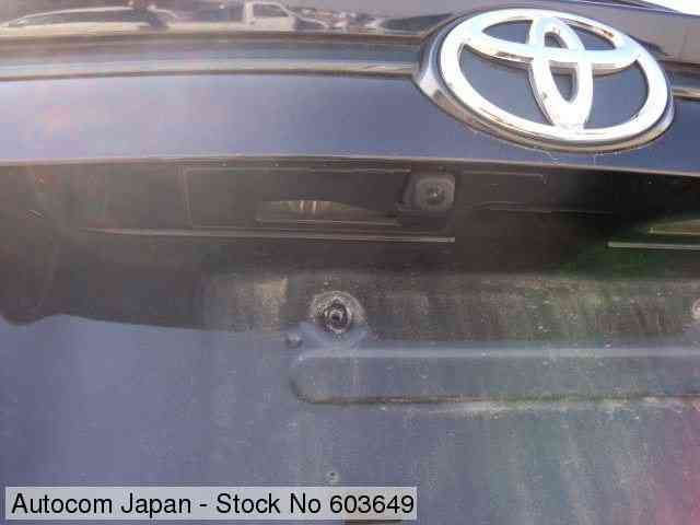 STOCK No.603649 TOYOTA HARRIER Image28