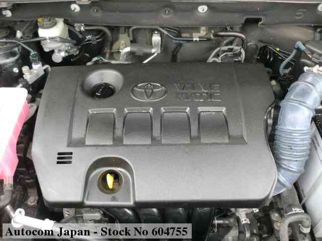 STOCK No.604755 TOYOTA HARRIER Image5