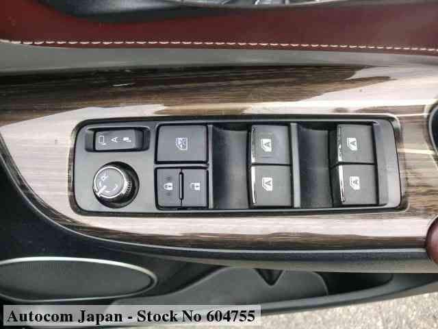 STOCK No.604755 TOYOTA HARRIER Image11